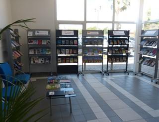 ORGLAR034V50IIE5 - Office de Tourisme 3 OT Nord Bassin de Thau