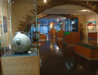 PCULAR0340000014 - Musée Préhistoire de St Pons ADT34