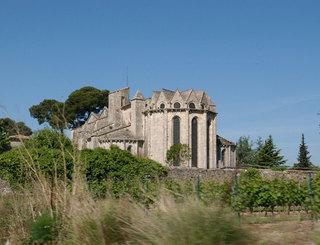 Pignan_Abbaye de Vignogoul©3M 10