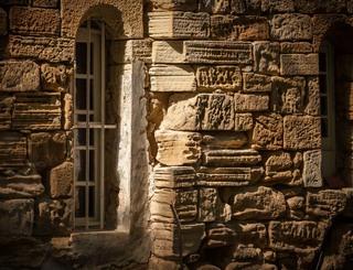 Prieuré Saint Michel de Grandmont-Soumont_1 Sud de France Développement