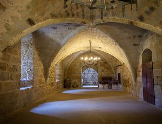 Prieuré Saint Michel de Grandmont-Soumont_10 Sud de France Développement