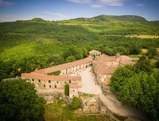 Prieuré Saint Michel de Grandmont-Soumont_13 Sud de France Développement