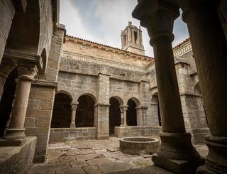 Prieuré Saint Michel de Grandmont-Soumont_3 Sud de France Développement