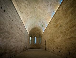 Prieuré Saint Michel de Grandmont-Soumont_6 Sud de France Développement