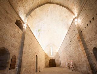 Prieuré Saint Michel de Grandmont-Soumont_7 Sud de France Développement