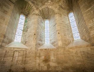 Prieuré Saint Michel de Grandmont-Soumont_9 Sud de France Développement