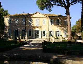 Chateau de la mogere montpellier - Office de tourisme de montpellier ...