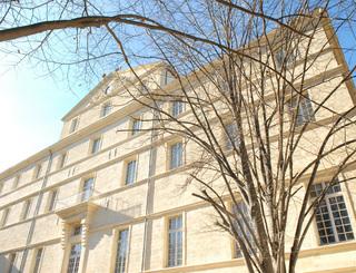 museefabre © 2014 - Marie Havard – Office de tourisme de Montpellier