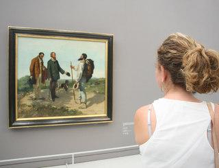 Musée-Fabre©OTM-Mary-Tronel-Peyroz-(5) © 2012 - Marie-Tronel Peyroz – Office de tourisme de Montpellier