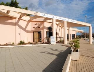 Musée Etang de Thau MUSEE DE L'ETANG DE THAU