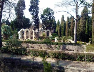 jardinplantes-merieh2 © 2014 - Marie Havard – Office de tourisme de Montpellier