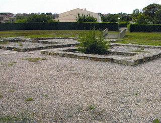 Site Archéologique de Roujan 1 ADT34