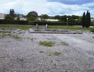 Site Archéologique de Roujan 2 ADT34
