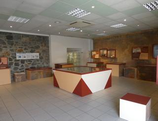 Musée Jean Saluste à Portiragnes 2019-Musée Jean Saluste-OT Cap d'Agde Méditerranée