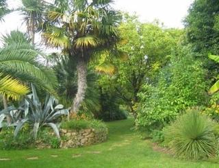 Parc floral des 5 Continents Eric Dubois