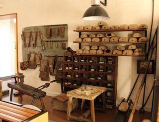 Musée de la Cloche et de la Sonnaille - 1 Musée de la Cloche et de la Sonnaille
