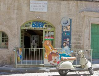 L'A-musée Boby Lapointe Pézenas A-Musée Boby Lapointe