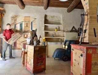 Musée des meubles modestes - Bassan DEGAS