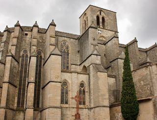 La Cathédrale Saint-Fulcran © 2018 CCL&L