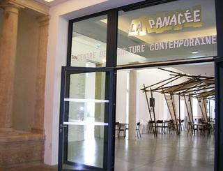 panacee-marieh1 © 2014 - Marie Havard – Office de tourisme de Montpellier