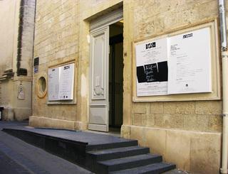 La panacee montpellier - Office de tourisme de montpellier ...