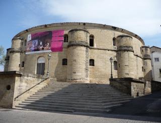agora-des-savoirs-couvent-des-ursulines-1261991136-892 © 2014 - Marie Havard – Office de tourisme de Montpellier