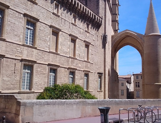 cathedrale-marieh-(4) © 2016 - Marie Remignon – Office de tourisme de Montpellier