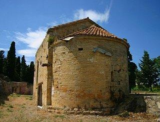 chapelle Saint jean d'Aureilhan (1) Découverte 34