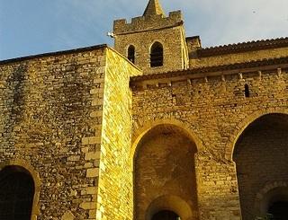 cathédrale saint pons