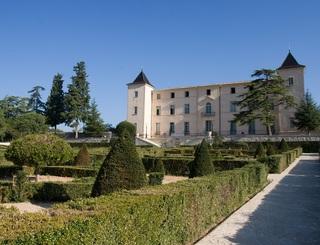 © X.Boutolleau château de Restinclières 2 Maison Départementale de l'Environnement