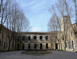 Abbaye d'Aniane (2) Abbaye d'Aniane