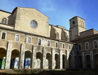 Abbaye d'Aniane (7) Abbaye d'Aniane