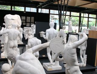 MUSEEDESMOULAGES_OTM_1 Musée des Moulages