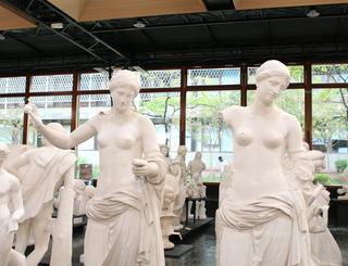 MUSEEDESMOULAGES_OTM_5 Musée des Moulages