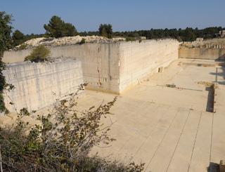 Carrières-de-Beaulieu Montpellier Méditerranée Métropole