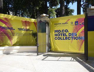 LE MOCO – HÔTEL DES COLLECTIONS Moco-Montpellier3m