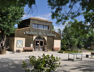 Maison de la nature (1) Maison de la nature