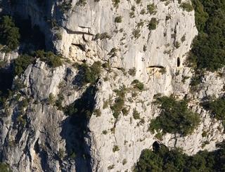 Plateau du Thaurac OT Cévennes Mediterannée