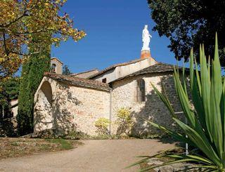 27 ND DE CAPIMONT2 ND de Capimont oti lamalou les bains chapelle