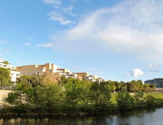 Le fleuve lez montpellier - Office de tourisme de montpellier ...