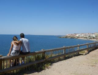 Plage Sete Corniche ©R. Baras
