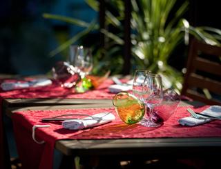 RES - Le Faitout -Table © Le Faitout