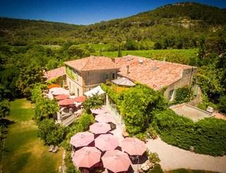 Auberge du cèdre-Lauret_19 Sud de France Développement