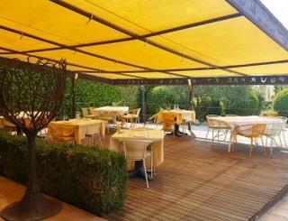 restaurant la pourpre et les oliviers st jean de fos (9)