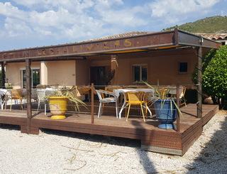 restaurant la pourpre et les oliviers st jean de fos (4)
