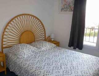 Résidence Les Andalouses au Cap d'Agde - Chambre 2019-Azura Agency