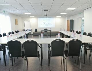 Residence Odalys Prestige Nakâra - Salle-de-réunion 2019-Résidence Odalys Prestige Nakâra