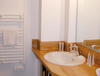 Résidence Thalacap - Une salle de bain Résidence Thalacap
