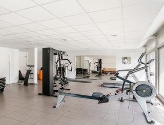 Résidence Vacancéole Le Saint Clair ** au Cap d'Agde - La salle de sport 2019-Vacancéole