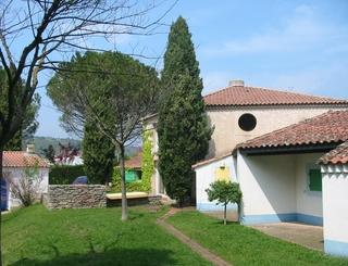 Campotel Office de Tourisme